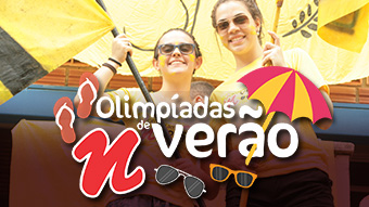 Olimpíadas de Verão