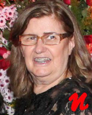 Cleusa Mochiuti